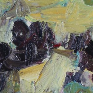 Lilooet Art Series (13) by John Down