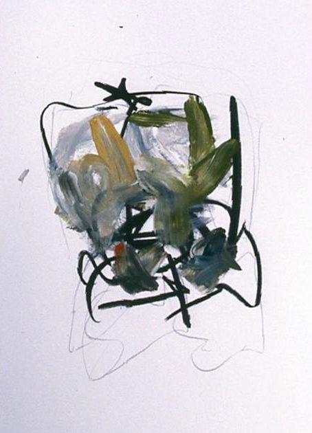 John Down Art - Rock Composition 20