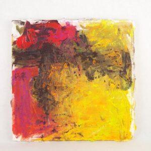 John Down Backyard Painting 5