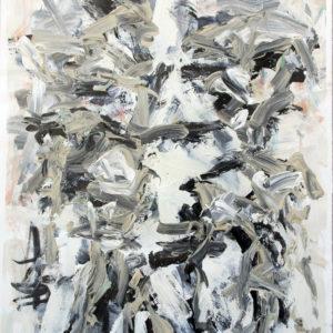 Hand-Shake (2020) by John Down