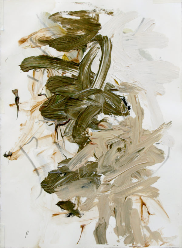 Rock Holder (2020) by John Down